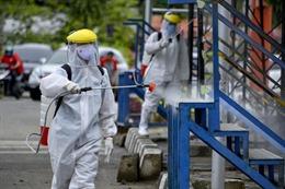 Dịch COVID-19 tại ASEAN hết 16/9: Toàn khối 14.122 ca tử vong; Myanmar nguy cơ thành tâm dịch mới