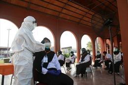 Dịch COVID-19 tại ASEAN hết 23/9: Indonesia gần 10.000 ca tử vong; Myanmar nguy cơ thành tâm dịch mới
