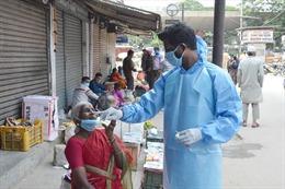 COVID-19 tới 6 giờ sáng 1/9: Thế giới trên 853.850 người tử vong; Mỹ vượt mốc 6 triệu ca bệnh