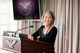 Giải Nobel Văn học 2020 thuộc về nhà thơ người Mỹ Louise Gluck