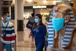 Dịch COVID-19 tại ASEAN hết 19/10: Philippines 'hạ nhiệt'; Ca mắc mới tăng nhanh ở Malaysia, Myanmar