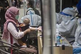 Dịch COVID-19 tại ASEAN hết 30/10: Toàn khối 22.560 ca tử vong; Malaysia nghiêm trọng trở lại