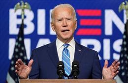 Ông Biden tuyên bố đủ phiếu để chiến thắng, kêu gọi người dân đoàn kết