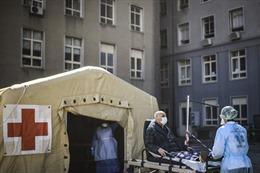 COVID-19 tới 6 giờ sáng 9/11: Thế giới trên 1,2 triệu người tử vong; Châu Âu ngày càng nghiêm trọng