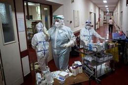 COVID-19 tới 6 giờ sáng 14/11: Thế giới trên 53,7 triệu ca mắc; Số ca tử vong tăng mạnh ở Mỹ, châu Âu