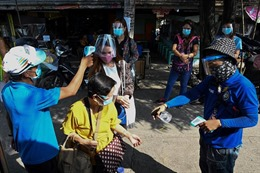 Dịch COVID-19 tại ASEAN hết 8/11: Toàn khối gần 1 triệu ca bệnh; Indonesia và Philippines vẫn căng thẳng