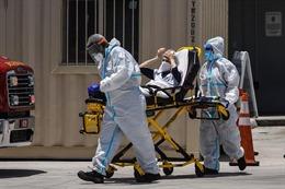 COVID-19 tới 6 giờ sáng 7/11: Mỹ trên 10 triệu ca bệnh; Châu Âu nguy cơ 'vỡ trận'