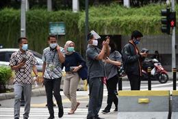 Dịch COVID-19 tại ASEAN hết 9/11: Toàn khối trên 1 triệu ca bệnh; 24.193 người tử vong