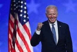 Bầu cử Mỹ 2020: Các bang hoàn tất kiểm phiếu, ông Biden giành 306 phiếu đại cử tri, Tổng thống Trump có 232 phiếu