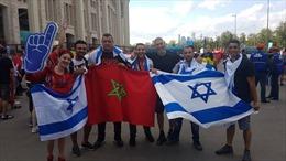 Israel, Maroc bình thường hóa hoàn toàn quan hệ