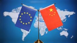 Trung Quốc, EU đạt được hiệp định đầu tư sau nhiều năm đàm phán