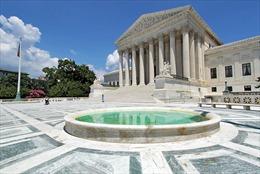 Tòa án Tối cao Mỹ bác đơn kiện của bang Texas đòi đảo ngược kết quả bầu cử ở 4 bang chiến địa
