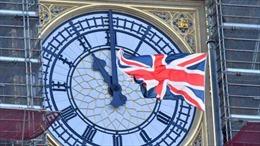 Thỏa thuận hậu Brexit vượt qua thủ tục cuối cùng, nhận được sự phê chuẩn của Hoàng gia Anh