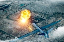 Máy bay không người lái sát hại một chỉ huy Vệ binh Cách mạng Hồi giáo Iran ở biên giới Iraq-Syria
