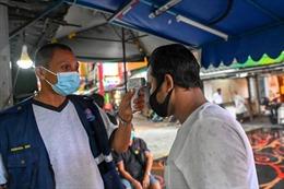 COVID-19 tại ASEAN hết 2/12: Toàn khối trên 28.100 ca tử vong; Philippines 'hạ nhiệt'