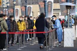 COVID-19 tới 6 giờ sáng 29/12: Thế giới trên 81,5 triệu người mắc bệnh; Châu Âu bắt đầu tiêm vaccine