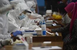COVID-19 tại ASEAN hết 1/12: Có tới 9 nước phát sinh ca bệnh mới; Toàn khối trên 27.960 ca tử vong