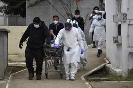 COVID-19 tới 6 giờ sáng 5/12: Thế giới trên 1,5 triệu người tử vong; Mỹ liên tiếp phá kỷ lục buồn