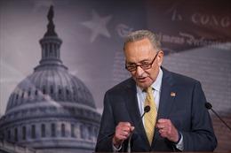 Thượng viện Mỹ ấn định ngày xét xử luận tội cựu Tổng thống Trump