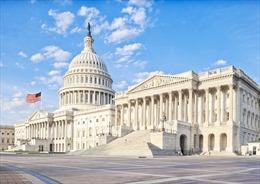 Quốc hội khóa mới của Mỹ nhóm họp lần đầu tiên
