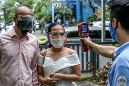 COVID-19 tại ASEAN hết 11/1: Toàn khối thêm 13.249 ca bệnh; Malaysia phong tỏa diện rộng