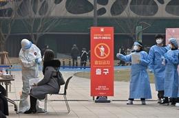 COVID-19 tới 6 giờ sáng 23/1: Thế giới gần 99 triệu ca bệnh; Châu Á lo ngại dịch bùng dịp Tết Nguyên đán