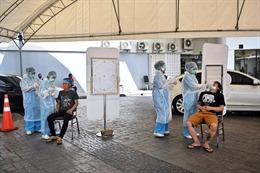 COVID-19 tại ASEAN hết 8/1: Indonesia 10.600 ca bệnh mới/ngày; Malaysia số người tử vong tăng mạnh