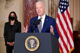Tổng thống Mỹ Biden phát biểu về chính sách đối ngoại