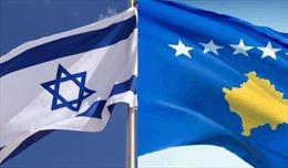 Kosovo bình thường hóa quan hệ với Israel, mở Đại sứ quán ở Jerusalem