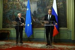 Nga khuyến cáo EU phải chịu trách nhiệm nếu quan hệ đổ vỡ
