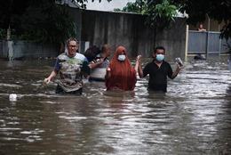 COVID-19 tại ASEAN hết 22/2: Toàn khối trên 51.100 ca tử vong; Indonesia 'nóng' nhất châu Á