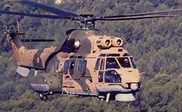 Rơi máy bay quân sự tại Thổ Nhĩ Kỳ làm ít nhất 9 binh sĩ thiệt mạng