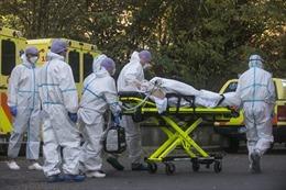 COVID-19 tới 6 giờ sáng 4/3: Châu Âu số ca bệnh tăng mạnh; Brazil đối mặt làn sóng dịch mới