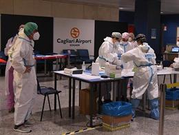 COVID-19 tới 6 giờ 27/3: Thế giới trên 126 triệu ca bệnh; Số ca tử vong tăng vọt ở Brazil