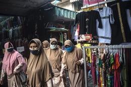 COVID-19 tại ASEAN hết 26/3: Tâm dịch Indonesia hạ nhiệt; Thái Lan chấp nhận du khách tiêm vaccine
