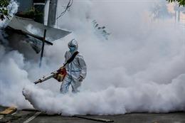 COVID-19 tại ASEAN hết 22/3: Toàn khối trên 57.200 ca tử vong; Thái Lan tiêm vaccine nội địa