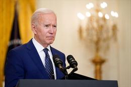 Ông Joe Biden trở thành Tổng thống Mỹ đầu tiên thừa nhận vụ diệt chủng người Armenia