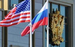 Mỹ áp đặt trừng phạt 32 tổ chức và cá nhân Nga, trục xuất 10 nhà ngoại giao
