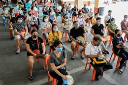 COVID-19 tại ASEAN hết 2/4: Trên 59.100 ca tử vong; Philippines sắp thay Indonesia thành tâm dịch