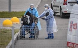COVID-19 tới 6 giờ 13/4: Thế giới trên 2,95 triệu ca tử vong; 60 nước phê chuẩn vaccine Sputnik-V của Nga
