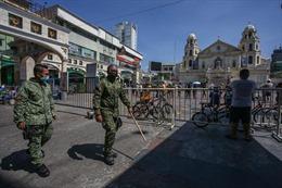 COVID-19 tại ASEAN hết 12/4: Thái Lan lập đỉnh ca mắc mới; Lào siết chặt phòng dịch đợt Tết cổ truyền