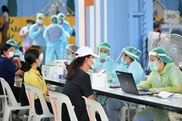 COVID-19 tại ASEAN hết 14/4: Trên 63.100 ca tử vong; Số ca bệnh mới tăng mạnh ở Thái Lan, Malaysia