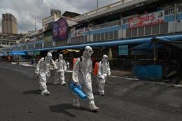 COVID-19 tại ASEAN hết 28/4: Thái Lan tăng mạnh ca tử vong; Mọi nước thành viên ghi nhận ca mắc mới