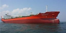 Iran trả tự do cho tàu và thuyền trưởng Hàn Quốc