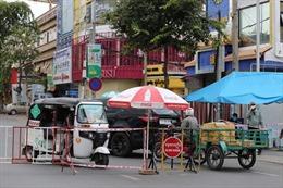 COVID-19 tại ASEAN hết 23/4: Toàn khối trên 19.800 ca bệnh mới; Campuchia siết chặt phong tỏa