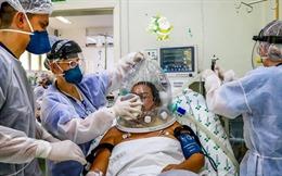 COVID-19 tới 6 giờ 4/5: Thế giới trên 3,2 triệu ca tử vong; Ấn Độ và ASEAN dịch bệnh ngày càng nghiêm trọng