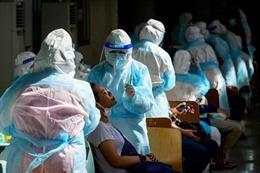 COVID-19 tại ASEAN hết 30/4: Singapore xuất hiện 2 ổ dịch nguy cơ cao; Dịch bệnh nghiêm trọng ở Lào, Campuchia