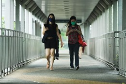 COVID-19 tại ASEAN hết 31/5: Singapore vào giai đoạn 'bình thường mới'; Thái Lan nới lỏng phòng dịch