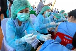 COVID-19 tại ASEAN hết 9/6: Toàn khối trên 82.900 ca tử vong; Thái Lan cho phép tư nhân mua vaccine