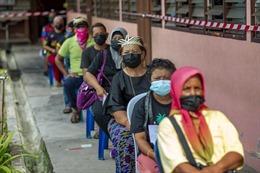COVID-19 tại ASEAN ngày 26/7: Indonesia ca mắc mới giảm mạnh; Malaysia số người chết cao nhất từ đầu dịch